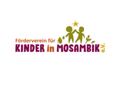 Logo für den Förderverein für Kinder in Mosambik e.V: